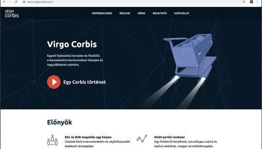 Virgo Corbis