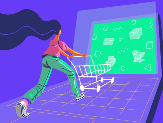 Virgo e-commerce üzletfejesztés