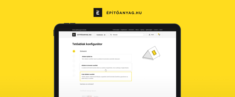 Virgo esettanulmányok - Építőanyag.hu